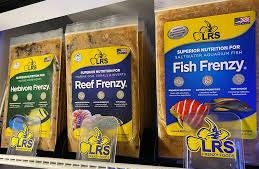 Best LRS Frozen Fish Food