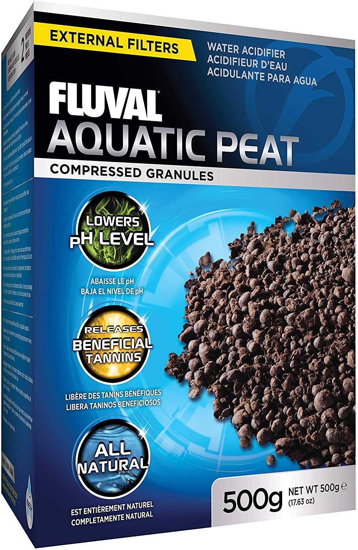 best peat granules for aquariums breeding