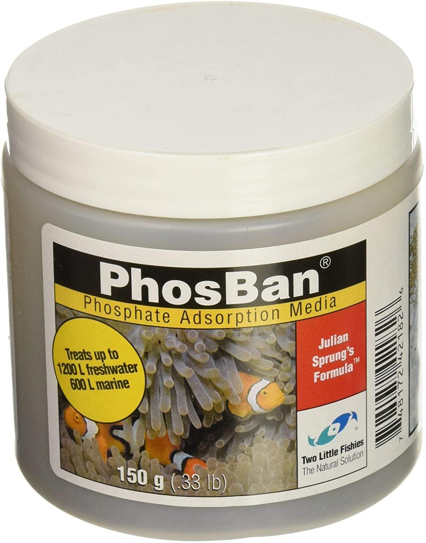 granular ferric oxide phosphate remover best gfo reef