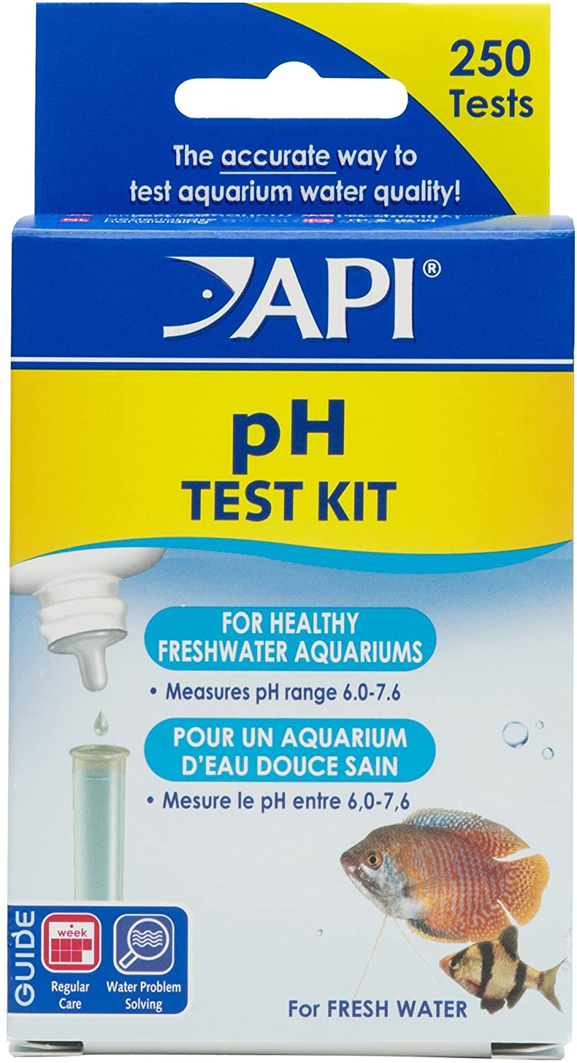 api ph test kit reviews