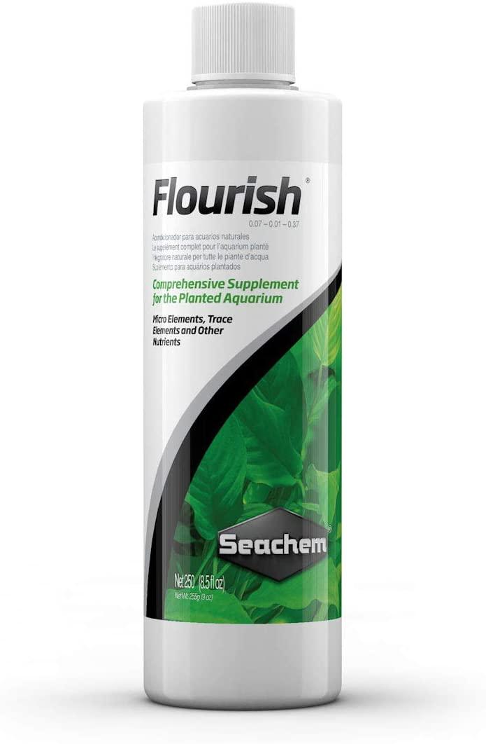best aquarium plant fertilizer additive