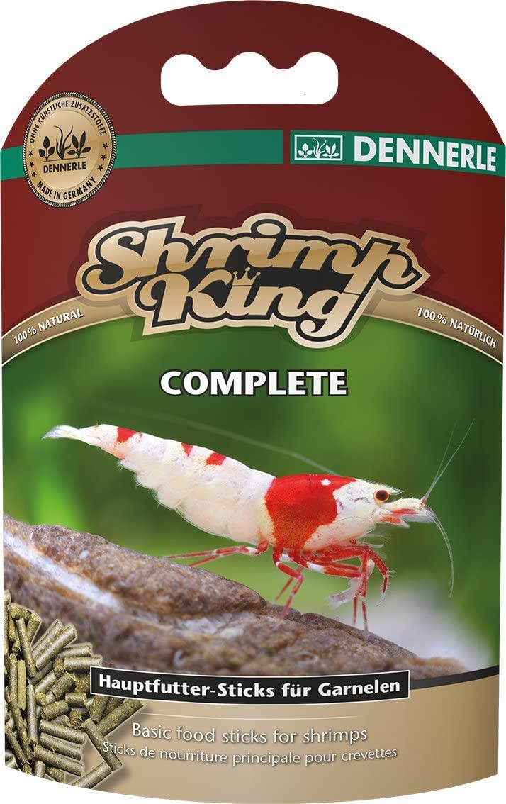 best food to feed cherry shrimp freshwater dwarf shrimp shrimp king complete reviews