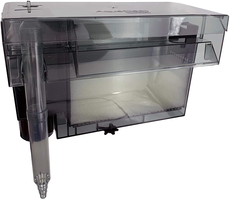 aquaclear 20 30 50 70 110 reviews fluval best hob aquarium filter fish tank freshwater goldfish cichlids