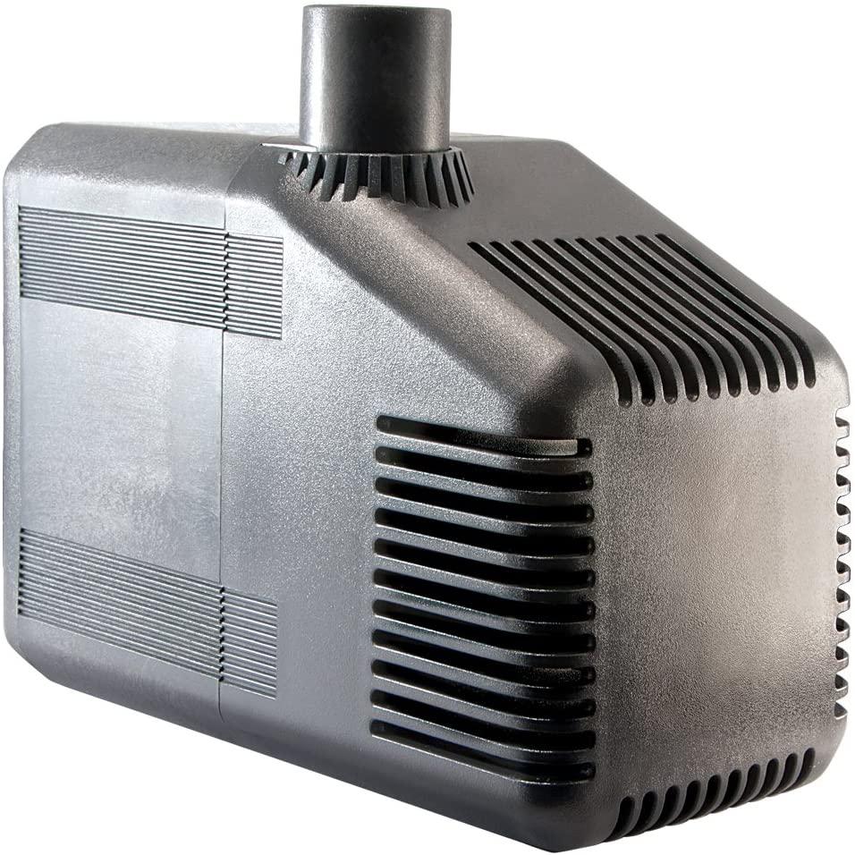 best dc-controllable return pump