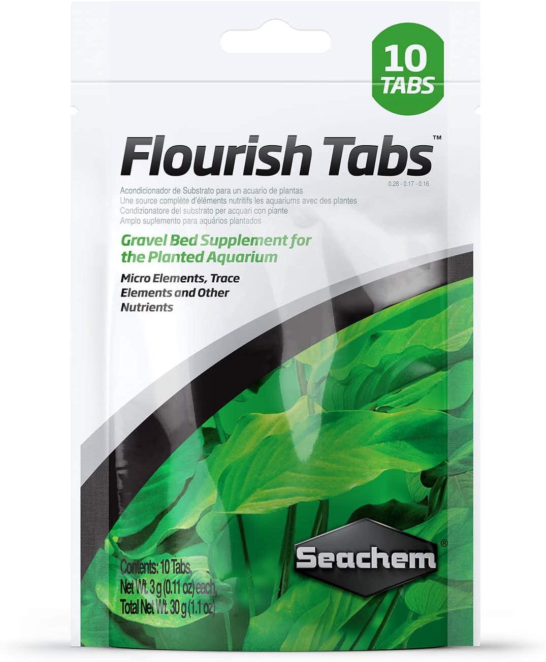 best aquarium plant root tabs fertilizer additive